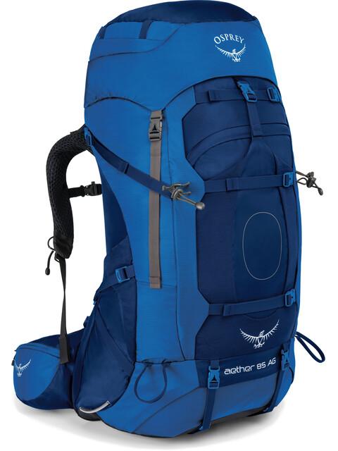 Osprey M's Aether AG 85 Neptune Blue